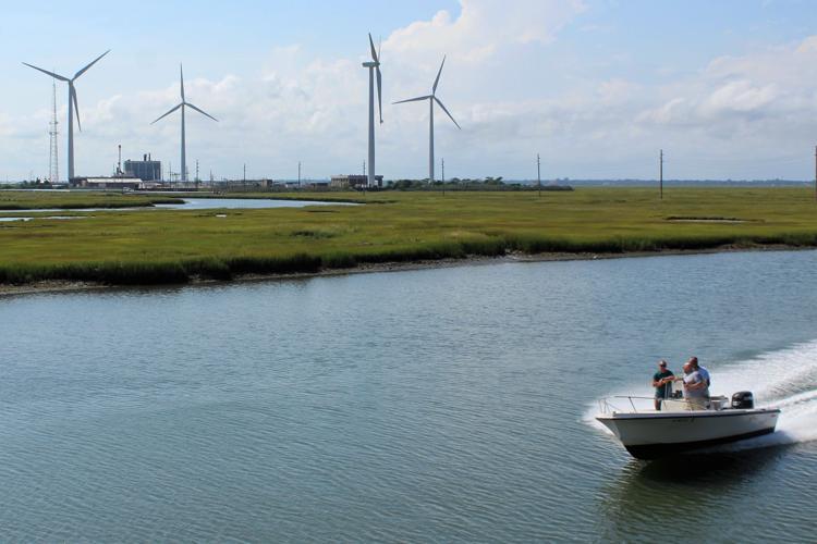 Wind Power Set to Reshape NJ's Energy System