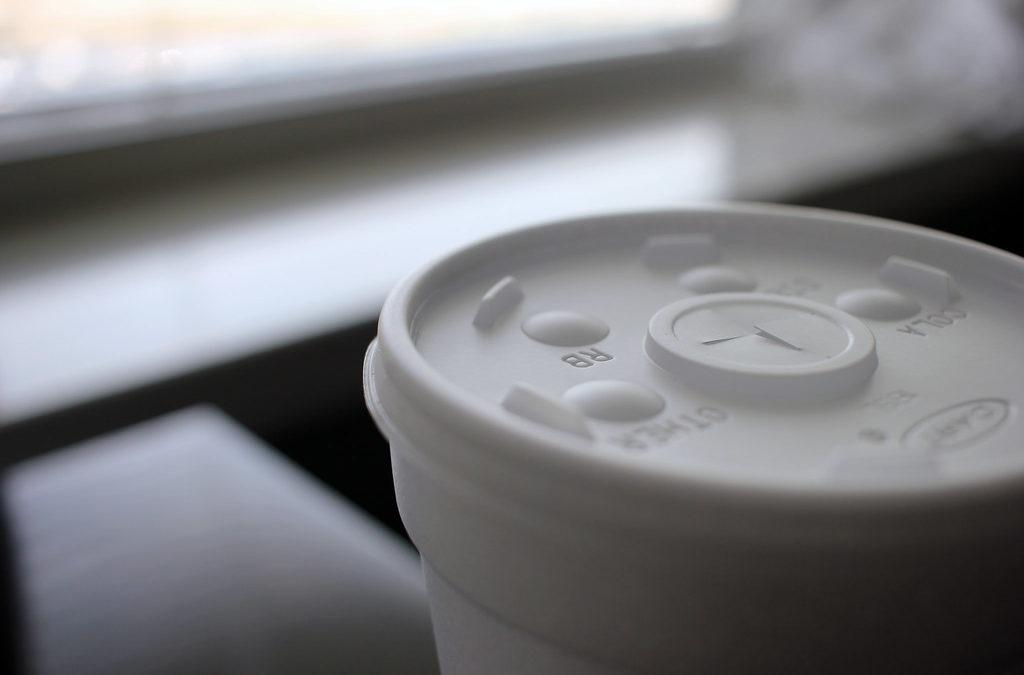 Maplewood Plans to Curb Styrofoam, Single-Use Plastic