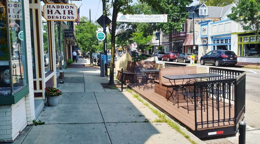 $72,000 Grant Will Help South Jersey Become More Bike & Pedestrian-Friendly