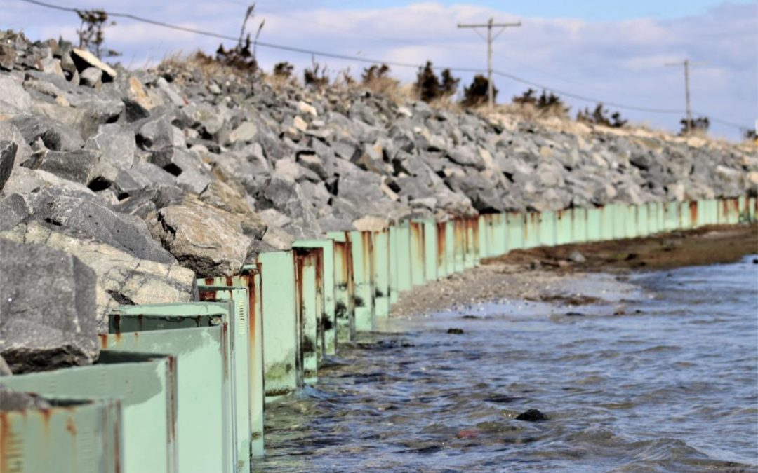 Solutions For Bayside Shore Communities Require Investment