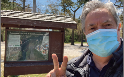 Despite Pandemic, This Environmental Commission Is Still Working