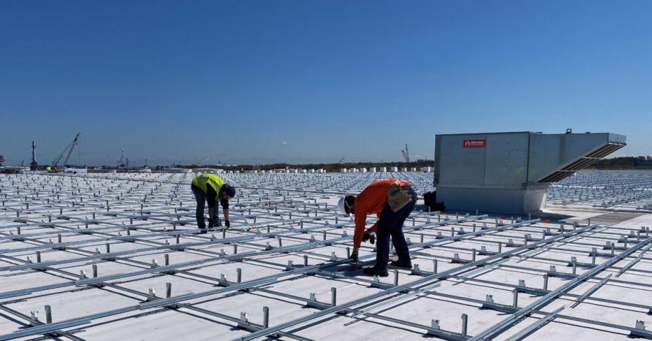 New Jersey Solar Developer's Virtual Training Program Creates Hope and High-Paying Jobs