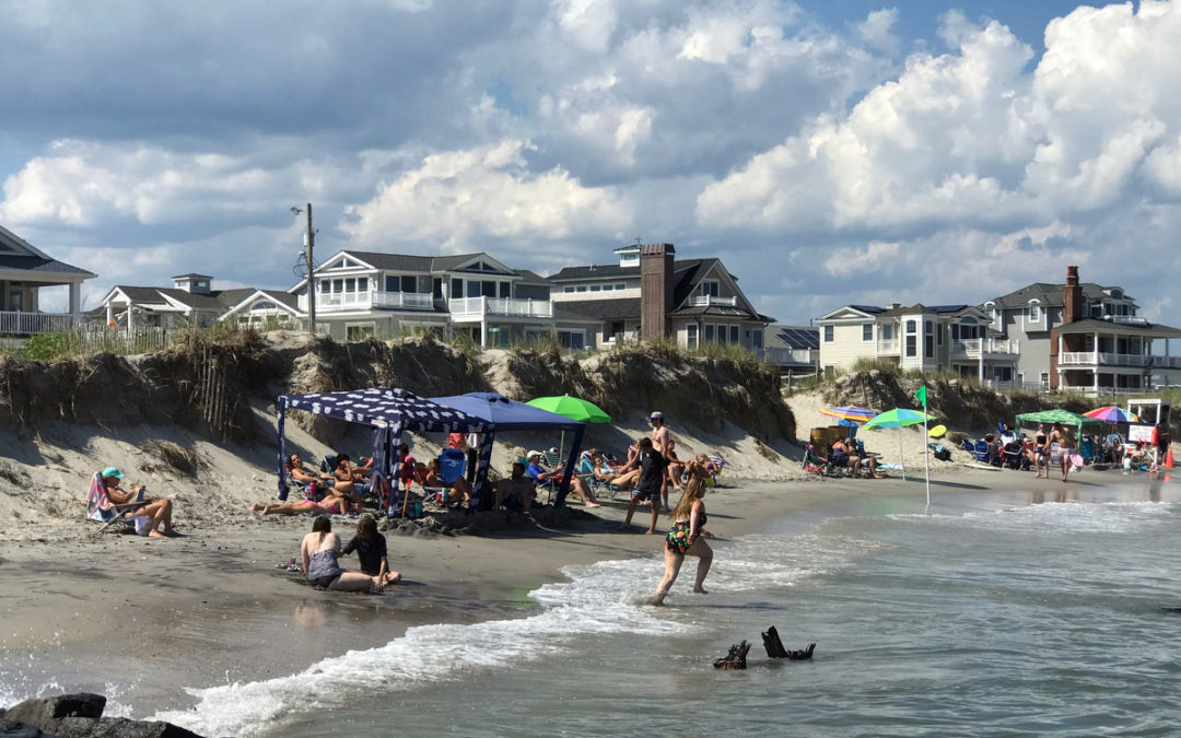 State Climate Change Report Offers Sobering Predictions for South Jersey