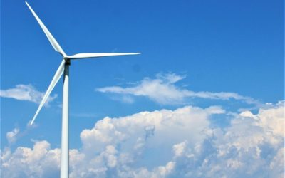 Wind Energy is Renewable, but Not Perfect