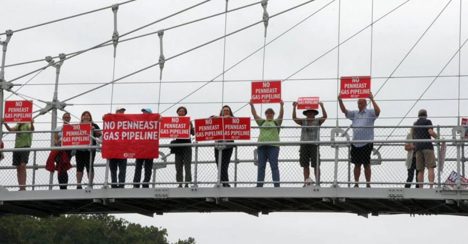 Thanks to National Victories, Fight Against New Jersey's Pipelines Picks Up Steam