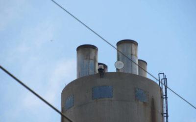 Camden Gets Behind Anti-Pollution Legislation