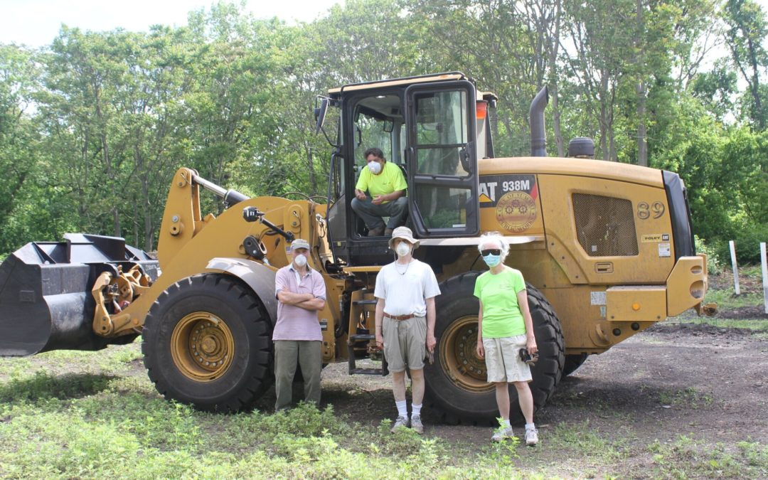 Getting to the Root: New Jersey's Tree-Planting Efforts Navigate COVID-19