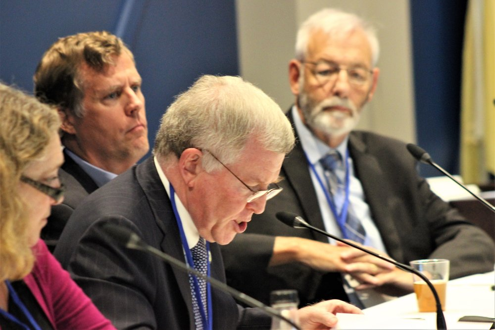Labor, Social Justice, Job Retraining Experts See Opportunity in Offshore Wind