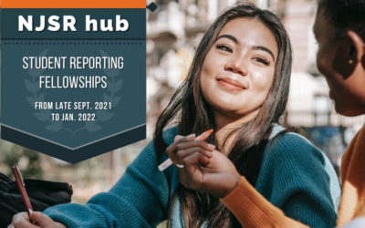 Student Reporting Fellowships